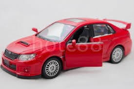 subaru wrx red rmz city 1 36 die cast car subaru w end 12 30 2018 1 32 pm
