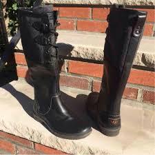 s ugg australia elsa boots 62 ugg shoes ugg elsa nwob 100 original price