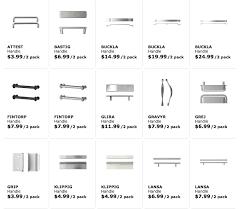 Ikea Kitchen Cabinet Door Handles The Most Attractive Ikea Kitchen Cabinet Door Handles House