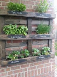 best 25 pallet garden walls ideas on pinterest garden ideas for