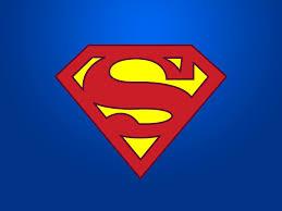 free superman vector logo vectorize images