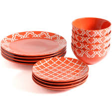Red Kitchen Accessories Ideas Dining Room Grey Moroccan Dinnerware Set For Kitchen Accessories