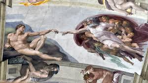 the 13 000 art books the vatican u0027s visual history of the sistine