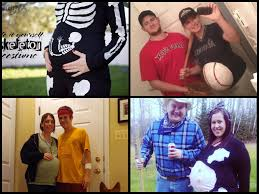 Maternity Skeleton Halloween Costumes by 5 Fun Halloween Costume Ideas For Pregnant Women Parentmap