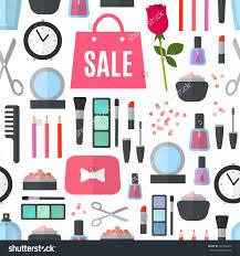 makeup artist accessories makeup artist stock vectors vector clip make up
