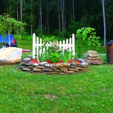 raised flower bed fencing flower bed fencing products