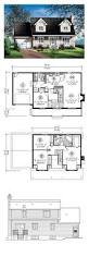 63 Best Small House Plans by 27 Best House Plans Images On Pinterest Square Feet Floor Cape Cod
