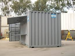 containers first provides cost effective portable building