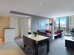 Two Bedrooms Best Price On Meriton Serviced Apartments Pitt Street In Sydney