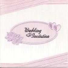Catholic Wedding Invitation Catholic Wedding Invitation Cards Wholesaler From Vadodara
