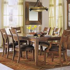 Klaussner Dining Room Furniture Klaussner Nicholas 96 Dining Table Sam S Club