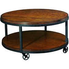 Rustic Mahogany Coffee Table Mahogany Coffee Table Vintage Coffee Table Retro Oval
