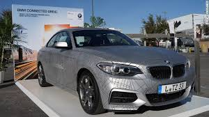 how to drive a bmw automatic car driverless car tech gets serious at ces cnn