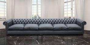 chesterfield sofa leather 4 seater chesterfield sofas designer sofas 4u