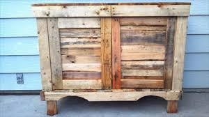 diy pallet kitchen cabinets pallet crafts diy wood cabinets amazing recycled home design 6