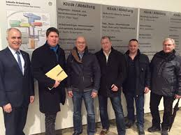 Klinikum Bad Hersfeld Geplanter Hkz Kauf Meldungen Fdp Hersfeld Rotenburg