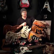 nicholas lee guitars nlee guitars twitter