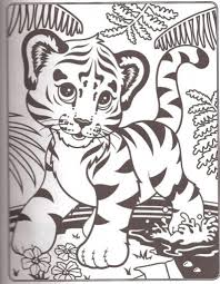 lisa frank coloring pages free aecost net aecost net