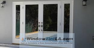 Free Patio Doors Patio Door Tint Handballtunisie Org