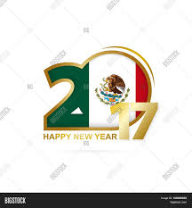 Mexico Flag Symbol New Year Clipart Mexican Pencil And In Color New Year Clipart