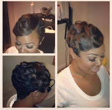 black hairstyles ocean waves how to do finger waves on short black hair hairstyle for women man