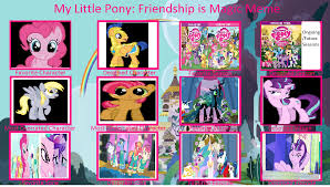 Meme My Little Pony - my little pony controversy meme my edition by legoboy186 on