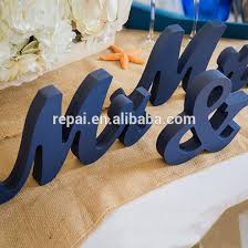 Mr And Mrs Sign For Wedding Buy Mr And Mrs Favor From Trusted Mr And Mrs Favor Manufacturers