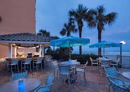 Comfort Inn On The Beach Hampton Inn Jacksonville Beach Florida Hotel