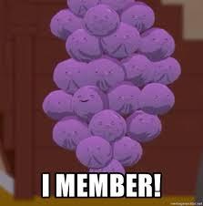 Meme Generator South Park - i member member berries south park meme generator