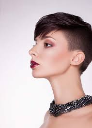 very short haircut with bangs for women women hairstyles ideas
