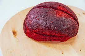 Gross Brain Anatomy How To Make A Red Velvet Brain Cake For Halloween Bored Panda