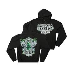 Avenged Sevenfold Flag Backstreetmerch Avenged Sevenfold Categories
