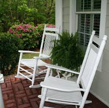 armless rocking chair porch rocking chairs rocking chair white