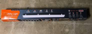 costco wireless motion sensor led lights my led shop light killed my wi fi network tech128