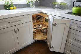 lazy susan cabinet hardware kitchen cabinet clearance small error big impact