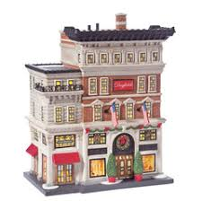 in the city retired brands department 56