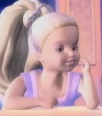 voice lilac barbie magic pegasus