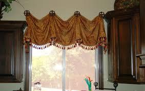 Valances Window Treatments Patterns Window Treatment Patterns Ideas Special Tuscan Window Treatment