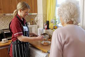 Interior Health Home Care by Primary Home Care Acclaim Health Services