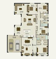Floor Plan Modern House 11 Best 250 300 Sqm Floor Plans And Pegs Images On Pinterest