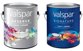 valspar reserve and signature earn top paint rankings