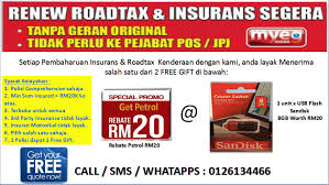 cara membuat tilan twitter menarik allianz insurance and road tax renewal