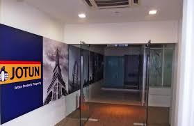 jotun malaysia factory office u2013 3sixty spark