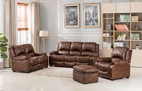 Chestnut Leather Sofa Valerie Bonded Leather Sofa Black Brown Chestnut 3 2