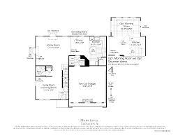 upstairs floor plan ryan homes verona new house info throughout