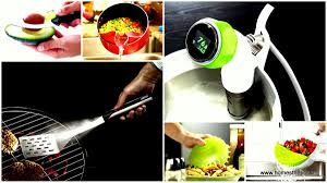 modern kitchen gadgets 15 brilliant and smart kitchen utensils that will make your life