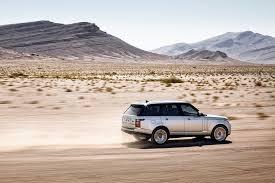 land rover desert 2017 land rover range rover hse tdv6 3 0l overview u0026 price