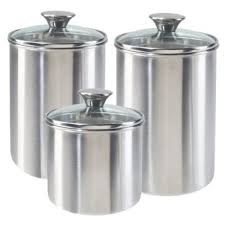 stainless kitchen canisters stainless kitchen canisters buy stainless kitchen canister from