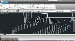 insert a pdf into autocad youtube