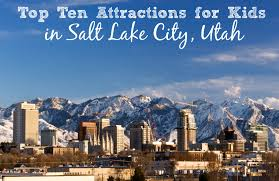 salt lake city thanksgiving top ten things to do with kids in salt lake city suitcases and